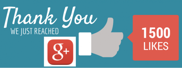 Google Plus Search + Your World