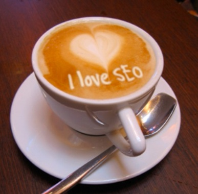 SEO Kaffee