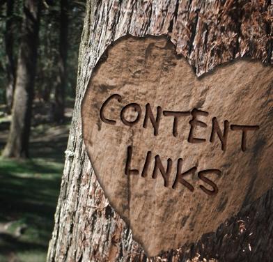 Contentlinks erstellen