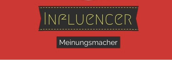 Influencer Marketing bei Facebook