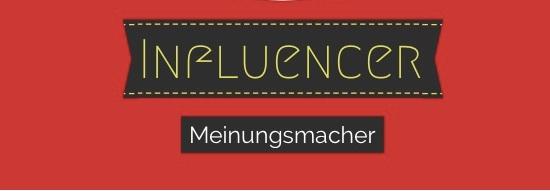 Influencer Marketing bei Facebook