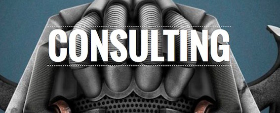 Onlineshop Consulting