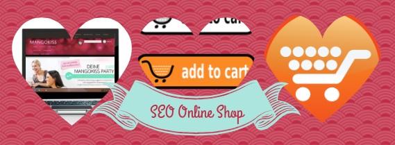 SEO Online Shop Powergap