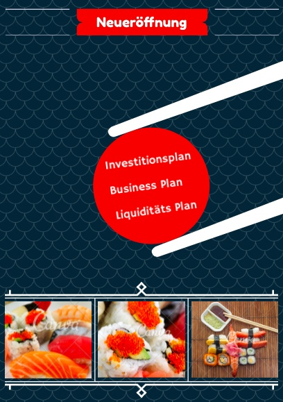 Investitionsplan