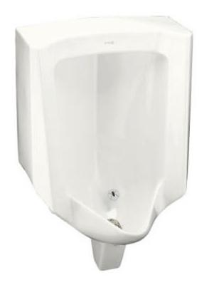 Fliege Urinal Persuasives Marketing