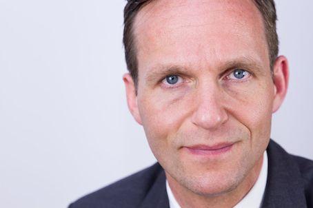 Nicolas Scheidtweiler, Inhaber von Scheidtweiler PR