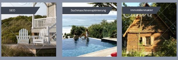 Suchmaschinenoptimierung Immobilien – SEO Immobilienmakler