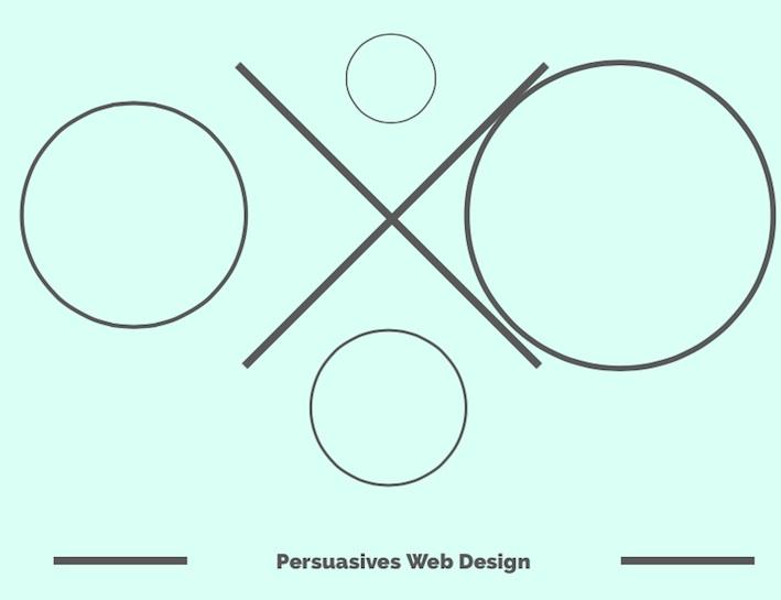 Wichtigkeit Persuasives Webdesign