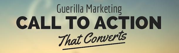 Was ist Guerilla Marketing?