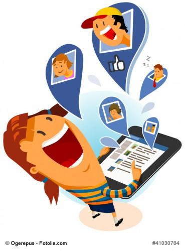 Facebook organische Reichweite erhöhen