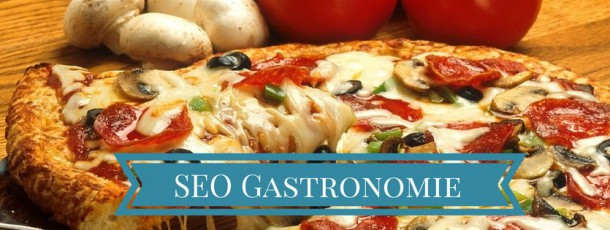 Suchmaschinenoptimierung Gastronomie – Gastgewerbe