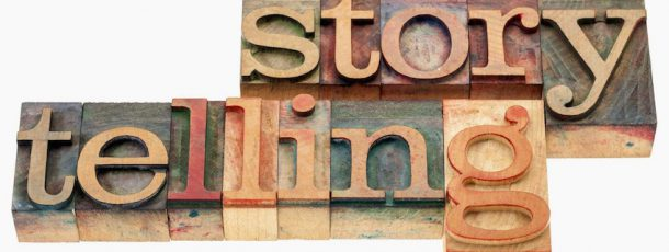 Storytelling Texterstellung