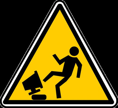 Vorsicht vor Backlink Tausch