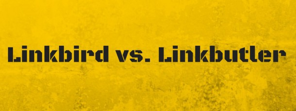 Linkbird vs Linkbutler