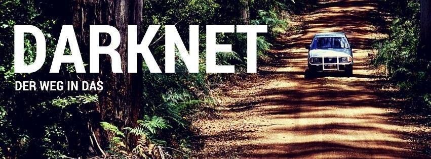 darknet zugang nutzen