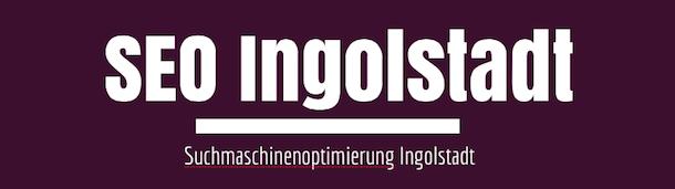 SEO Ingolstadt Suchmaschinenoptimierung