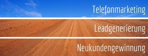 Telemarketing Leitfaden – Outboundprojekte