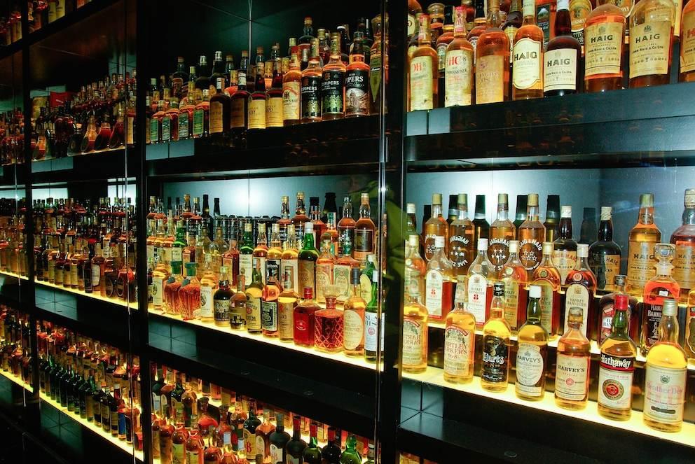 Werbegeschenk Alkohol