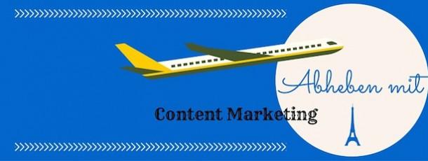 Content Marketing Fakten