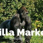 Guerilla Marketing Beispiele – Aktionen