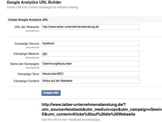 Sozialen ROI Facebook Ads berechnen
