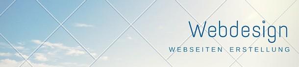 Homepage Erstellung Webdesign Regensburg