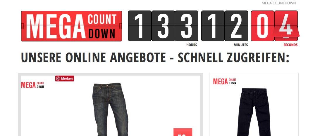 countdown-sale-e-commerce