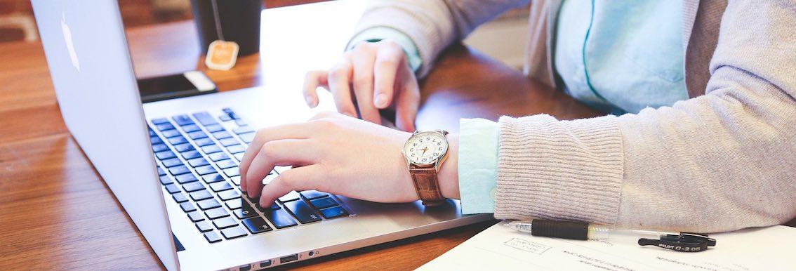 Online Marketing Ideen nutzen