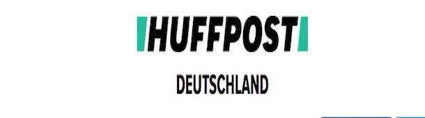 Beiträge in der Huffington Post veröffentlichen