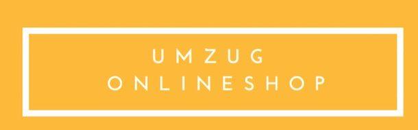 Umzug Online Shop