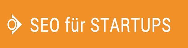 SEO für Startups